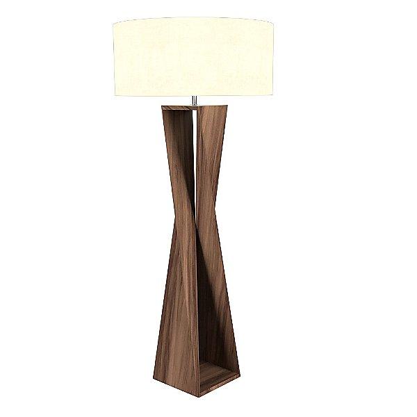 Spin Floor Lamp