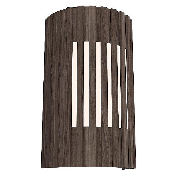 Slatted 420 Wall Sconce