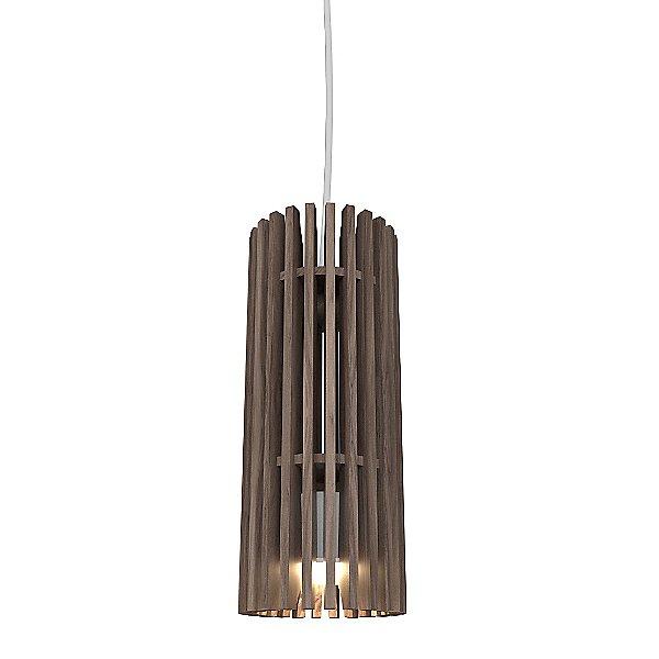Stecche Di Legno 1275 Mini Pendant Light