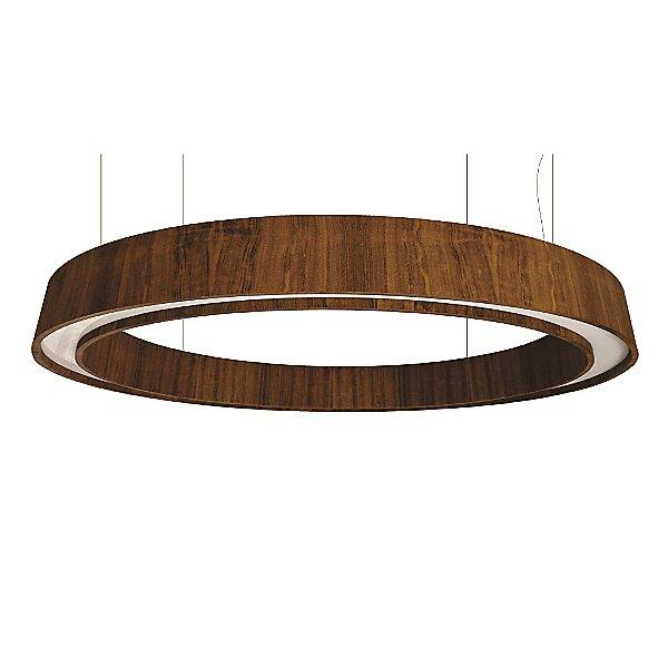 Cylindrical 1349 LED Pendant Light