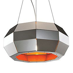 Cristal Large Pendant Light