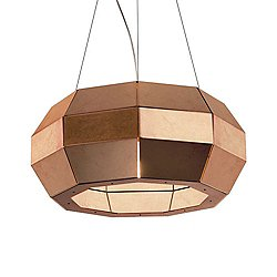 Cristal Medium Pendant Light