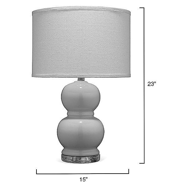 Bobby Table Lamp