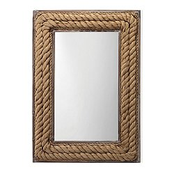 Ricki Jute Mirror