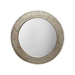 Mya Round Mirror