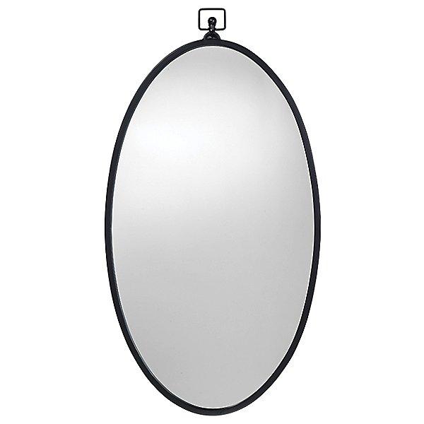 Jane Oval Mirror