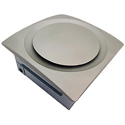 Adjustable Speed Bathroom Exhaust Fan