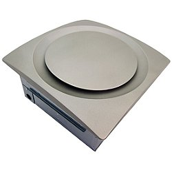 Slim Fit Bathroom Exhaust Fan