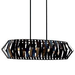 Colton Linear Suspension Light