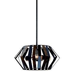 Colton Pendant/Semi-Flush Mount Ceiling Light