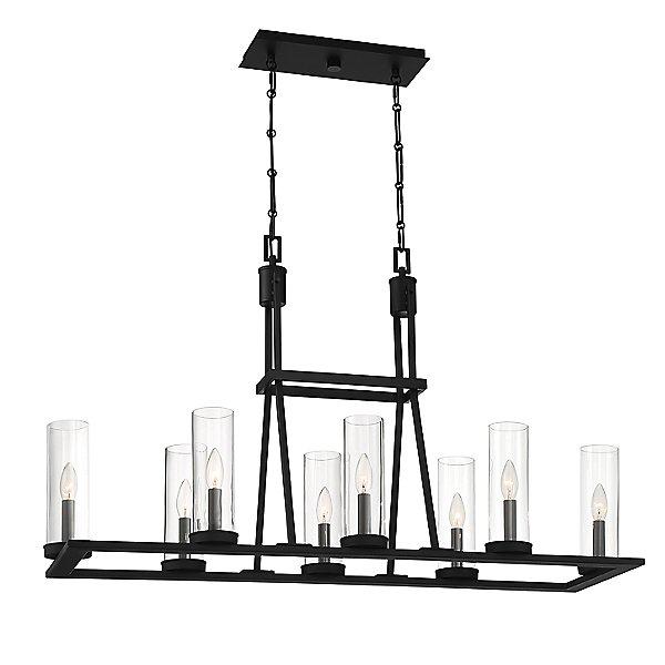 Pam Linear Suspension Light