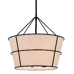 Jan Pendant Light