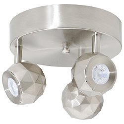 Arcadia LED Flush Mount Ceiling Light