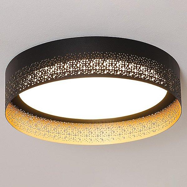 Ash LED Flush Mount Ceiling Light