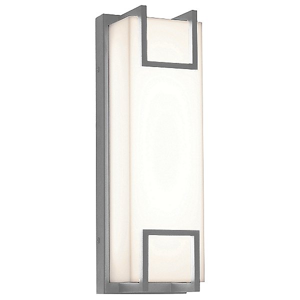 Beaumont LED Outdoor Wall Sconce