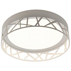 Boon LED Flush Mount Ceiling Light