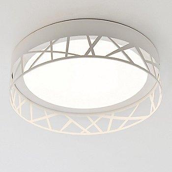 Boon LED Flushmount