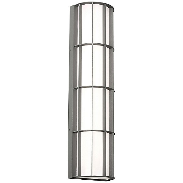 Broadway LED Outdoor Wall Sconce