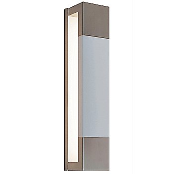 Post LED Wall Sconce