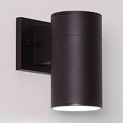 Rosa LED Outdoor Wall Light