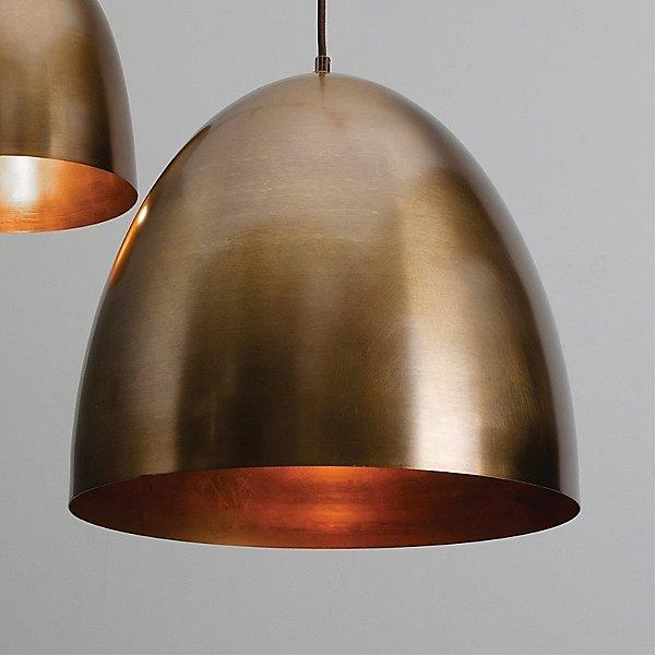 Brooklyn Pendant Light