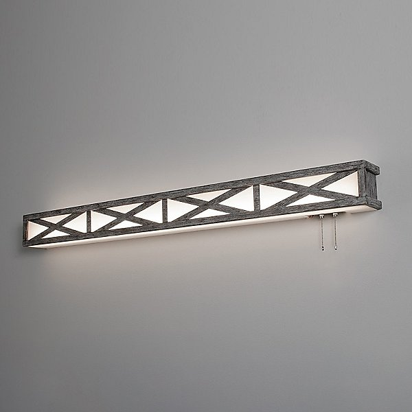 Scott LED Over Bed Light Fixture