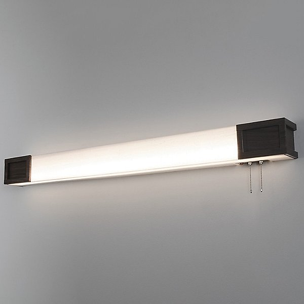 Marquette LED Overbed Light Fixture