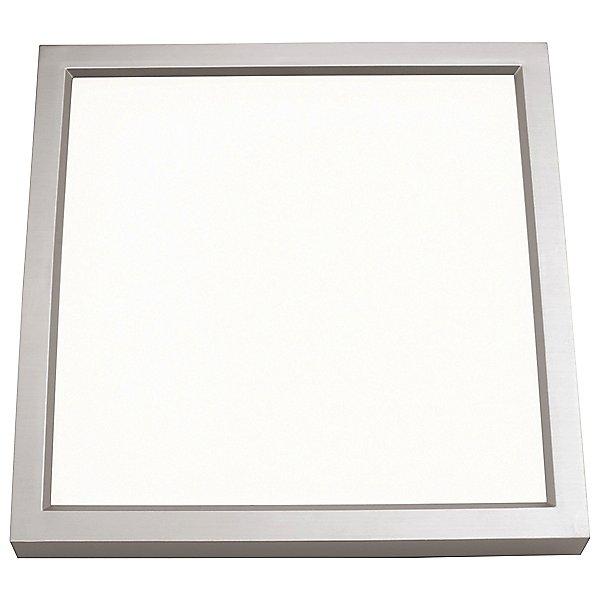 Fabian LED Square Flush Mount Ceiling Light