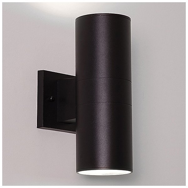 Everly Two Light LED Outdoor Sconce