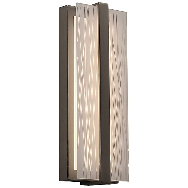 Gallery LED Sconce