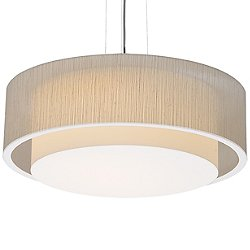 Sanibel LED Pendant Light