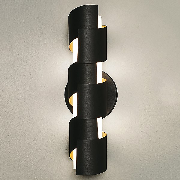 Louie LED Wall Sconce