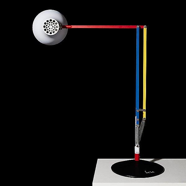 Type 75 Desk Lamp - Paul Smith Edition Three