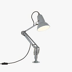 Original 1227 Mini Desk Lamp with Desk Clamp