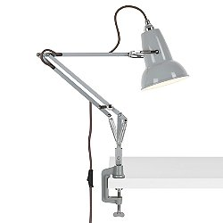 Original 1227 Mini Desk Lamp With Clamp