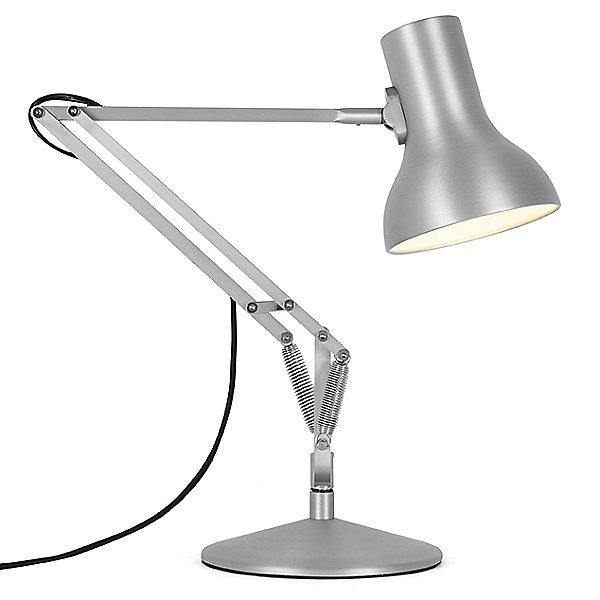 Type 75 Mini Metallic Desk Lamp