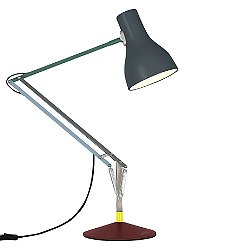 Type 75 Special Edition 4 LED Task Lamp