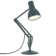 Type 75 Task Lamp by Anglepoise (Slate Grey)-OPEN BOX RETURN