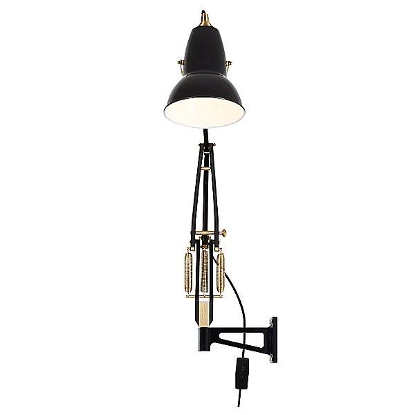 Original 1227 Brass Wall Mounted Lamp