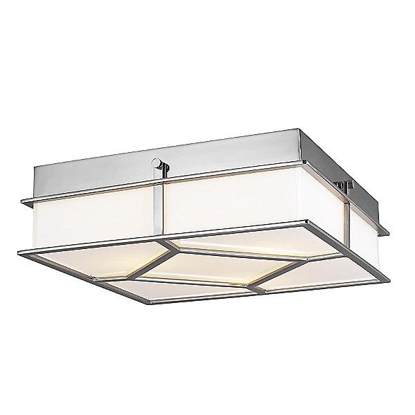 Transom Flush Mount Ceiling Light