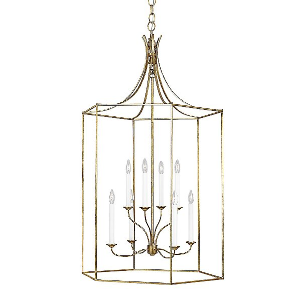 Bantry House 2-Tier Chandelier