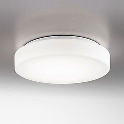 Drum Bayonet Wall/Ceiling Light