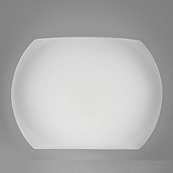 Shown in White color with ceiling, Large size