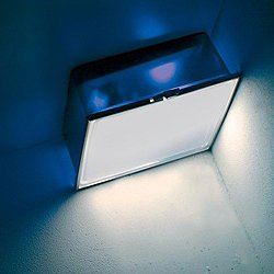 Box Wall or Ceiling Light (square)