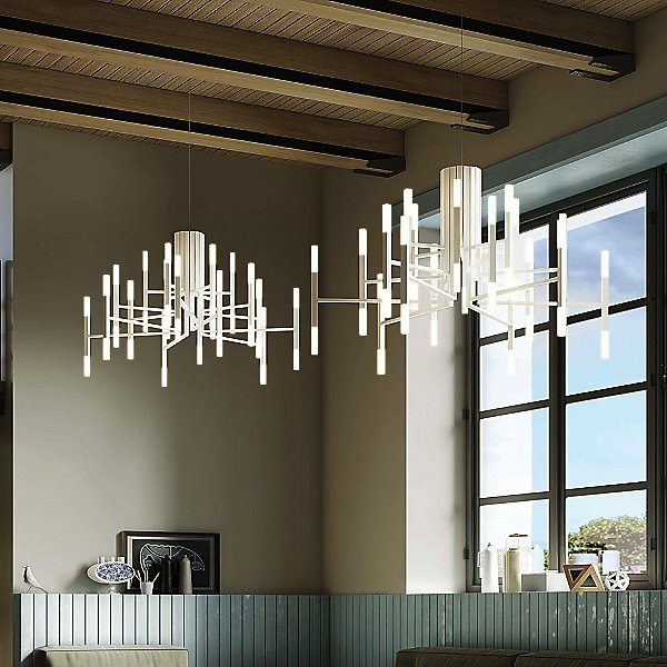 TheLight LED Chandelier