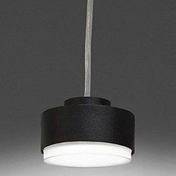 Pill LED Pendant Light