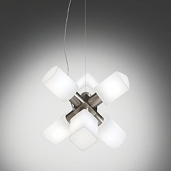 Skylab Pendant Light