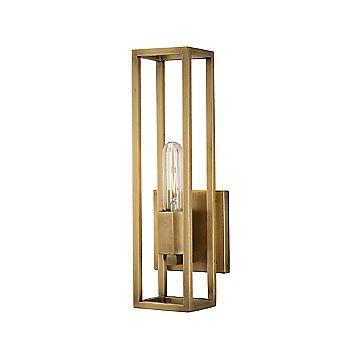 Vintage Brass finish / Small size
