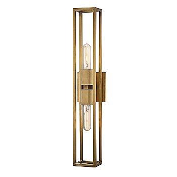 Vintage Brass finish / Medium size
