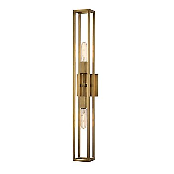 Vintage Brass finish / Large size